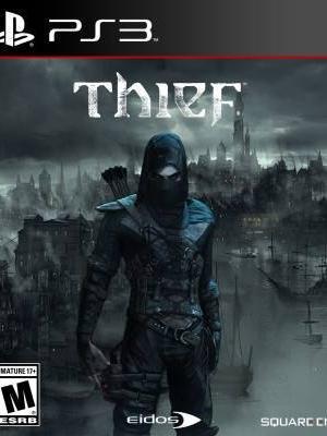 Thief en Español Ps3