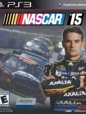 NASCAR' 15 Victory Edition PS3