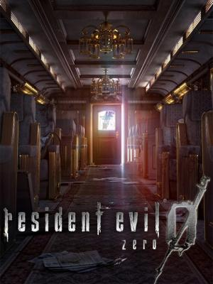 Resident Evil 0 HD PS3