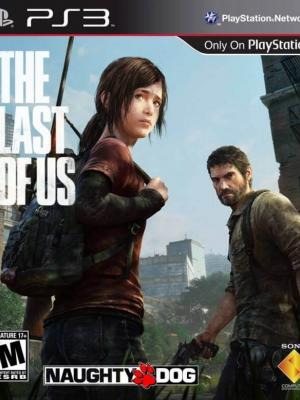THE LAST OF US Mas Pase Online PS3