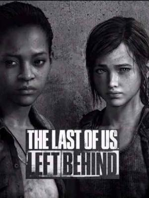 The Last of Us Left Behind Stand Alone