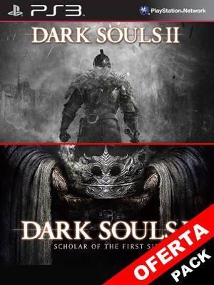 Dark Souls II Mas DARK SOULS II Scholar of the First Sin