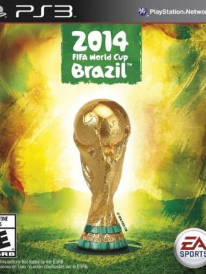 EA SPORTS 2014 FIFA World Cup Brazil Ps3
