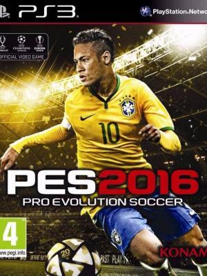 Pro Evolution Soccer 2016 Pes 2016