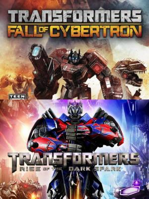 Transformers Franchise Pack Ps3