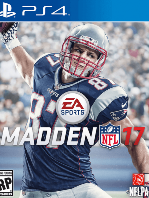 Madden NFL 17 Ps4 Primaria