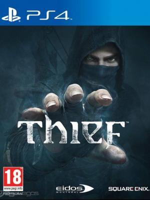 Thief Ps4 Primaria