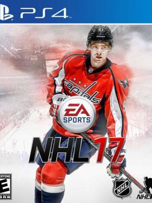 EA SPORTS  NHL 17 Ps4 Primaria