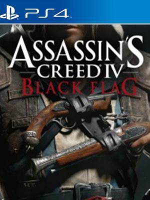 Assassin's Creed IV Black Flag - Standard Edition PS4 PRIMARIA