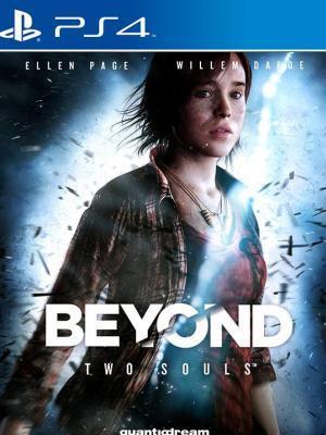 Beyond: Dos almas en Español PS4 PRIMARIA