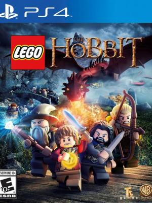LEGO El Hobbit PS4 PRIMARIA
