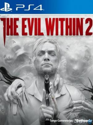 The Evil Within 2 Ps4 Primaria