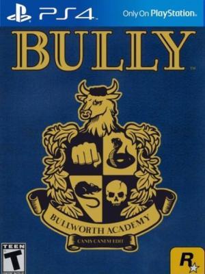 Bully PS4