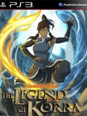 The Legend of Korra PS3