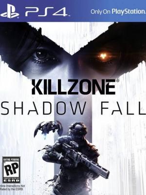 KILLZONE SHADOW FALL PS4 PRIMARIA