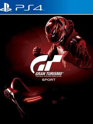 Gran Turismo Sport PS4 PRIMARIA