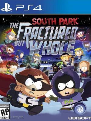 South Park: Retaguardia en Peligro PS4 PRIMARIA
