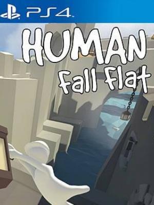 Human Fall Flat PS4 PRIMARIA