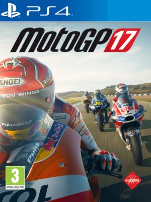 MotoGP 17 Ps4 Primaria
