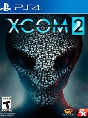 XCOM 2 PS4  PRIMARIA