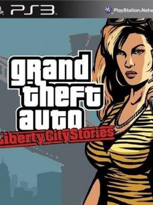 GTA: Liberty City Stories PS3