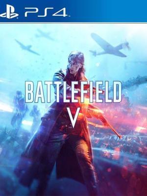 Battlefield V Standard Edition PS4 PRIMARIA PRE ORDEN