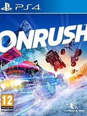 ONRUSH PS4 PRIMARIA