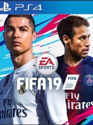 FIFA 19 PS4 PRE ORDEN
