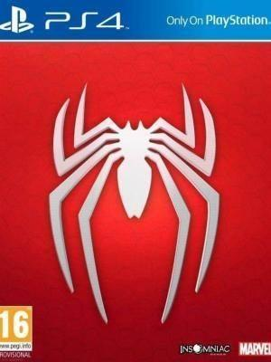 Marvel Spider Man Ps4