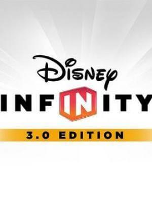 Disney Infinity 3.0 Edition PS3