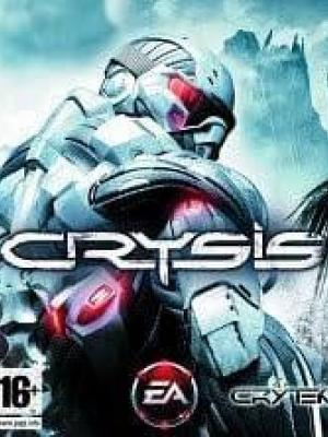 Crysis PS3