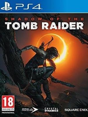 Shadow of the Tomb Raider PS4 PRIMARIA