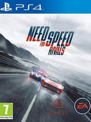 Need for Speed Rivals Ps4 PRIMARIA