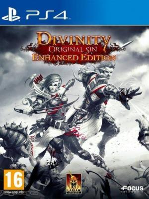 Divinity: Original Sin - Enhanced Edition PS4 PRIMARIA