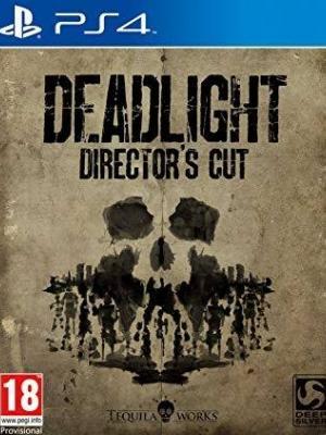 Deadlight Director's Cut PS4 PRIMARIA