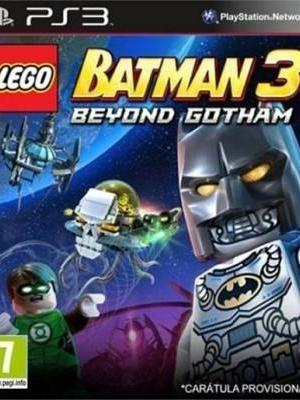 LEGO Batman3 Beyond Gotham